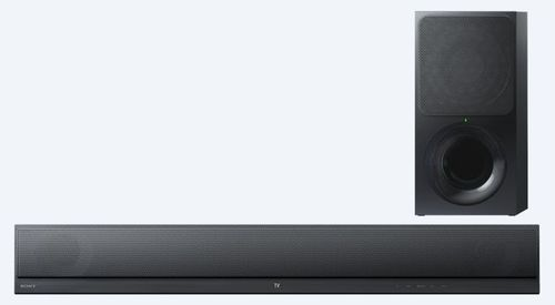 Sony HT-CT390 / fot. Sony