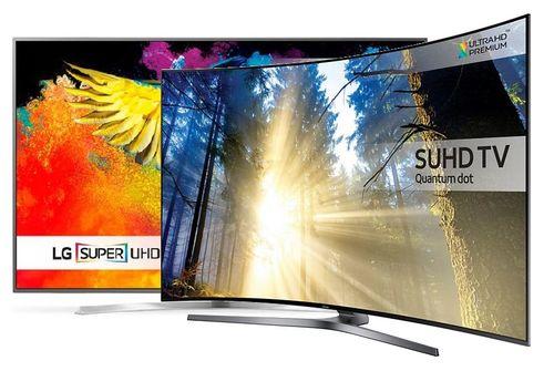 TV 100 Hz