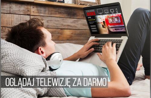 Telewizja za darmo