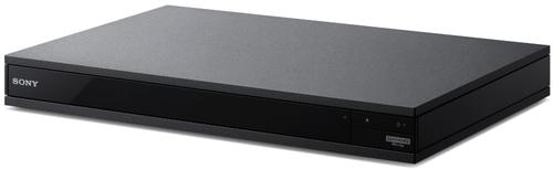 Odtwarzacz Blu-ray 4K Ultra HD UBP-X800 / fot. informacje prasowe