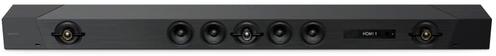 Głośnik w formie listwy HT-ST5000 / fot. informacje prasowe