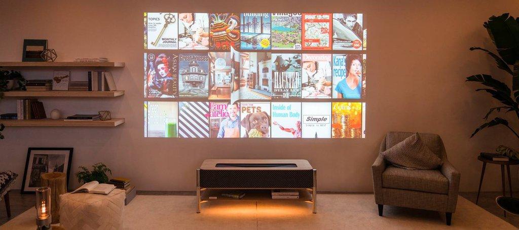 Nowe projektory Sony z serii E / fot. sony.pl