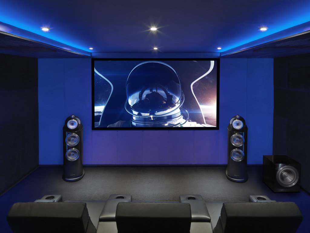 Nowe subwoofery Bowers & Wilkins