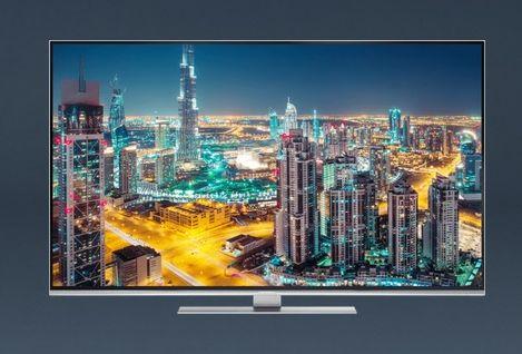 Grundig TV / fot. Grundig