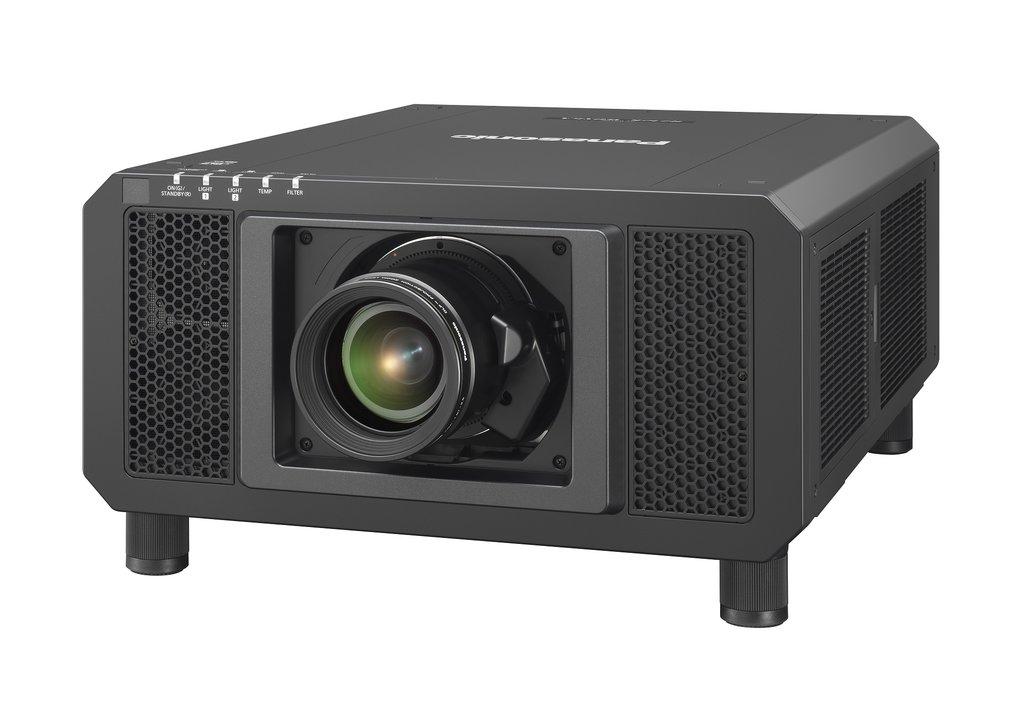 Nowy projektor laserowy Panasonic