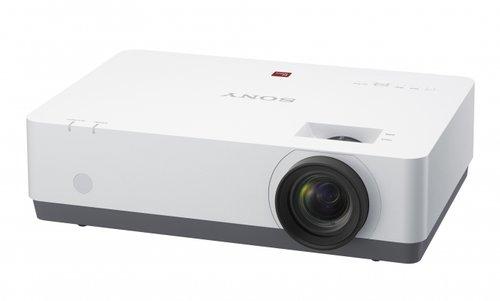 Sony VPL-EW578 / fot. informacje prasowe