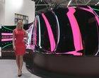 LG prezentuje innowacyjne wyświetlacze OLED