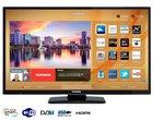 32-calowy telewizor TELEFUNKEN, czyli niedrogi smart TV
