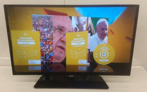 Philips 32PHS5301 / fot. rtvManiaK