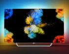 Philips: przegląd telewizorów na 2017 rok