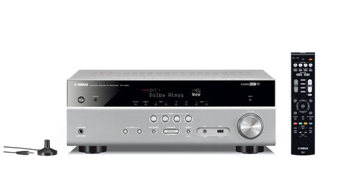 MusicCast RX-V583
