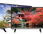 JVC LT-32V250 i JVC LT-32V450: porównanie dwóch tanich telewizorów