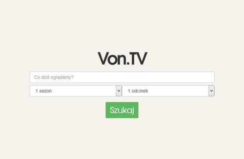 Von tv / fot. Von tv