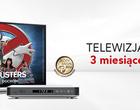 Promocja w Cyfrowym Polsacie: 3 miesiące TV bez opłat