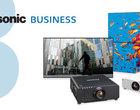 Panasonic rozszerza gwarancję na wyświetlacze