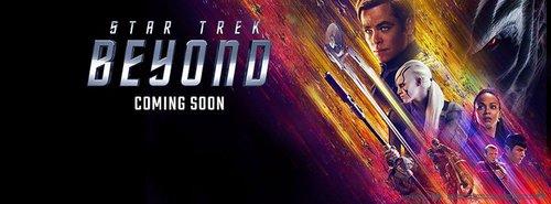 Star Trek: Nieznane / fot. Facebook