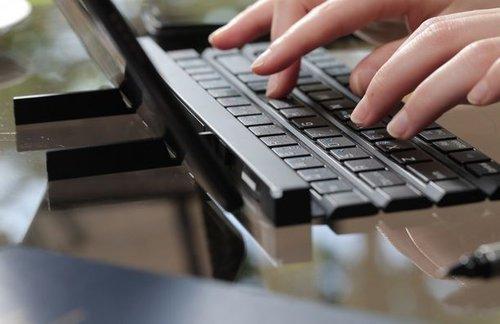 Najlepsze klawiatury / fot. LG