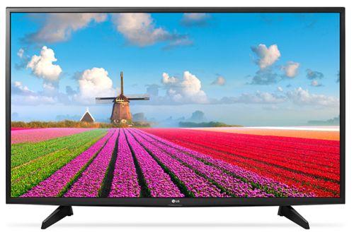 TV LG 2017 / fot. LG