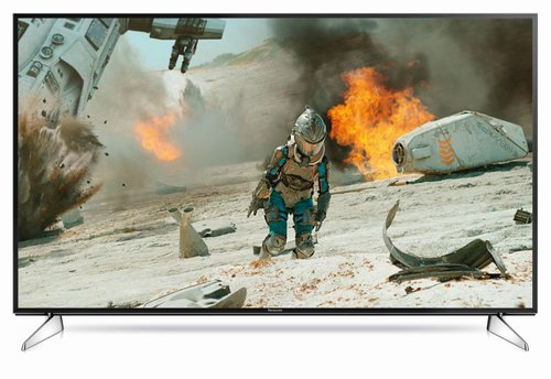 Telewizory Panasonic 2017 / fot. Panasonic