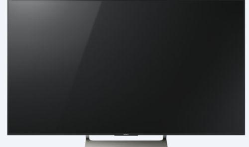 Sony XE9005 / fot. Sony