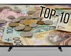 Jaki dobry i tani telewizor?