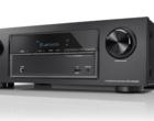 Denon AVR-X540BT: amplituner AV z Bluetooth