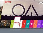 Netflix za darmo na telewizorach LG OLED i Super UHD