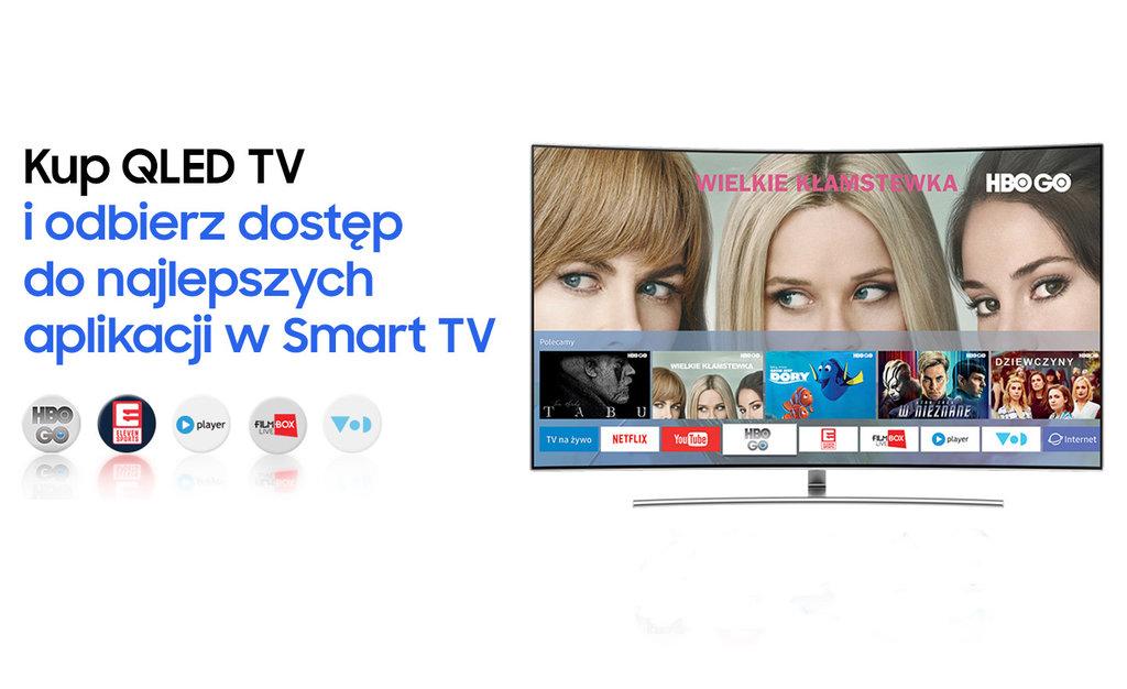 Świetna promocja Samsunga