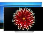 OLED 2017 telewizory OLED