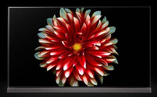 LG OLED G7V/ fot. LG