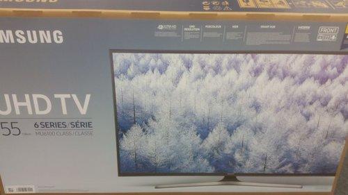 Samsung UE55MU6102 / fot. rtvManiaK