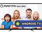 Manta LED9500S EMPEROR: 50-calowy TV z funkcją E-Share