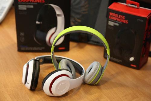Freestyle Headset FH0915B / fot. materiały prasowe