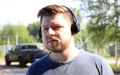 Freestyle Headset FH0915B / fot. rtvManiaK.pl