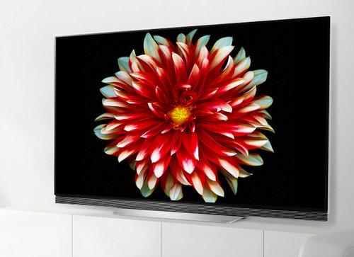 LG OLED65E7V / fot. LG