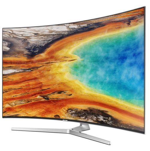 Samsung UE55MU9002 / fot. Samsung
