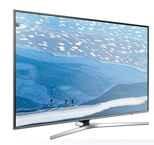 Samsung UE65KU6400 / fot. Samsung