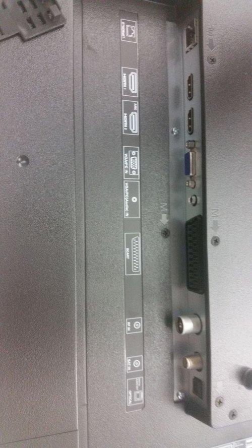 Sharp LC-43CFG6002E / fot. rtvManiaK