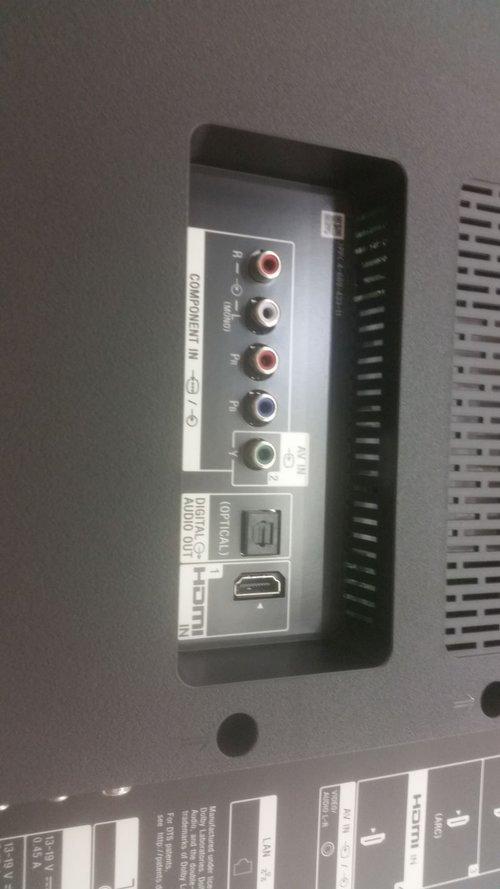 Sony KD-55XE8596 / fot. rtvManiaK
