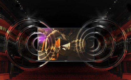Sony KDL-49WE750 / fot Sony