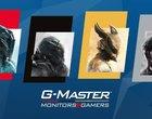 iiyama G-Master: trzy nowe monitory dla graczy