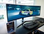 Samsung wprowadza pierwsze monitory do gier QLED HDR