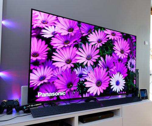 Panasonic EZ1000 / fot. materiały prasowe