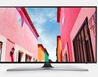 "Samsung UE55MU6172 - test i recenzja. Tani telewizor 55"" z 2017 roku"