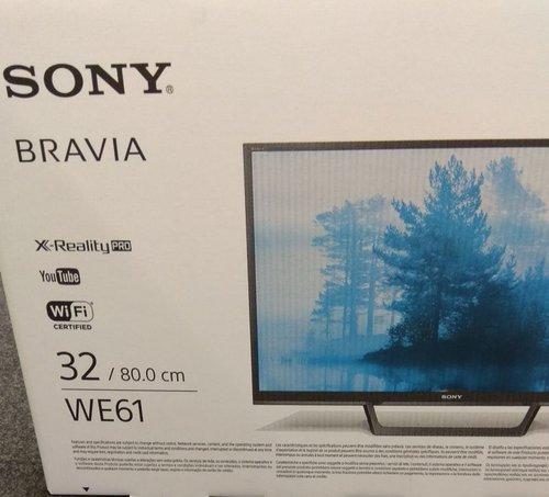 Sony KDL-32WE615 / fot. Sony