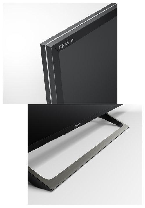 Sony XE70 / fot. Sony