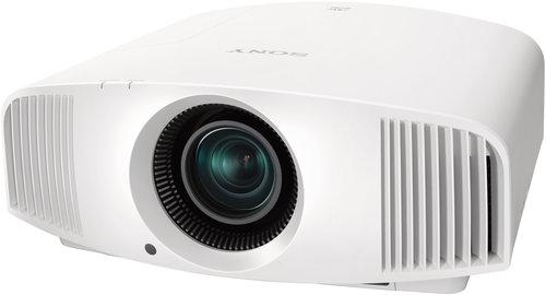 Sony VPL-VW260ES / fot. informacje prasowe