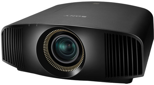 Sony VPL-VW360ES / fot. informacje prasowe