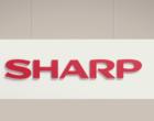 Sharp prezentuje elastyczne wyświetlacze oraz telewizor 8K . Te urządzenia robią wrażenie