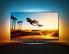Telewizory Philips 4K Smart TV otrzymują aktualizację systemu